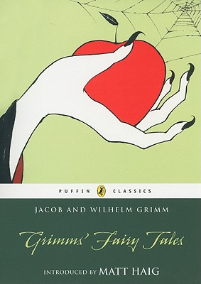"Grimms' Fairy Tales (Puffin Classics), ""Brothers, Grimm"""