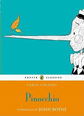 Pinocchio (Puffin Classics), Carlo Collodi