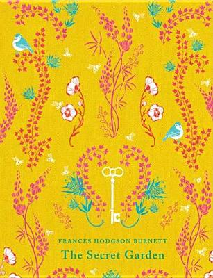 SECRET GARDEN (PUFFIN CLASSICS), BURNETT, FRANCES HODGSON