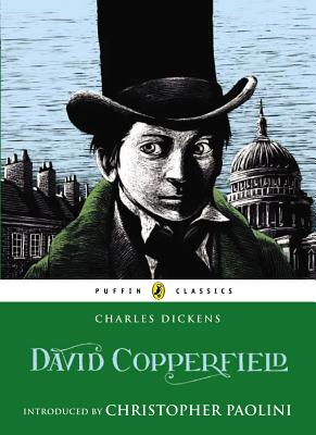 David Copperfield (Puffin Classics), Charles Dickens