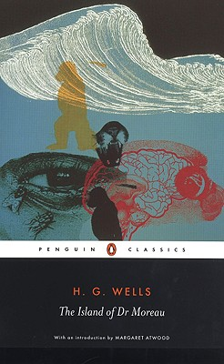 The Island of Dr Moreau (Penguin Classics), Wells, H.G.