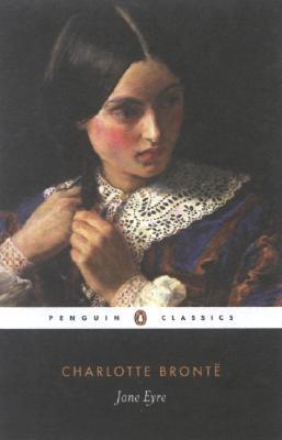 Jane Eyre (Penguin Classics), CHARLOTTE BRONTE