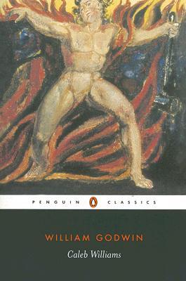Image for Caleb Williams (Penguin Classics)