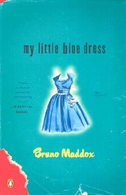 Image for My Little Blue Dress