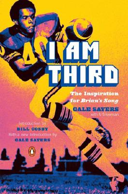 Image for I AM THIRD : THE INSPIRATION FOR BRIAN'S