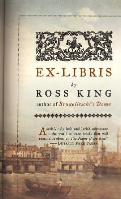 Image for EX-LIBRIS