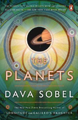 "The Planets, ""Sobel, Dava"""