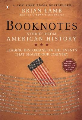 Image for Booknotes: Stories from American History