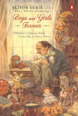 BOYS AND GIRLS FOREVER: CHILDREN'S CLASS, ALISON LURIE