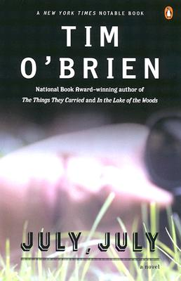 July, July, O'Brien, Tim