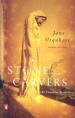 Image for The Stone Carvers