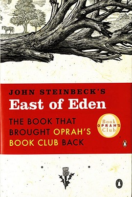 East of Eden, Steinbeck, John