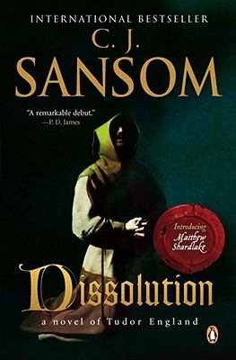 Dissolution, C. J. Sansom