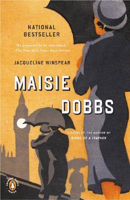 """Maisie Dobbs (Book 1), """"Winspear, Jacqueline """""""