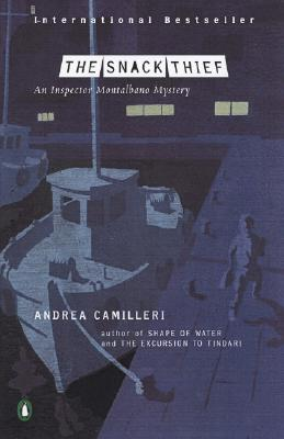 Image for The Snack Thief (An Inspector Montalbano Mystery)