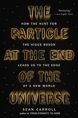 Image for PARTICLE AT THE END OF THE UNIVERSE
