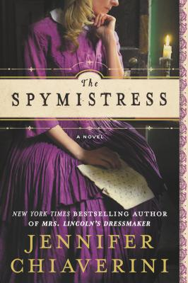 Image for SPYMISTRESS, THE