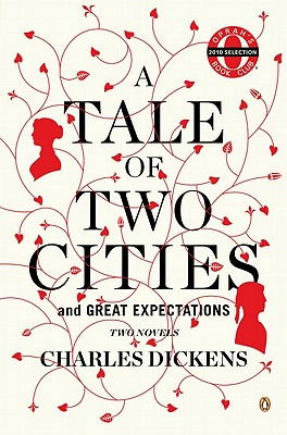 Great Expectations and A Tale of Two Cities Oprah #65, Charles Dickens