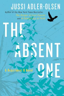 Image for ABSENT ONE, THE A DEPARTMENT Q NOVEL