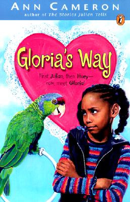 Image for Gloria's Way (Puffin Chapters)