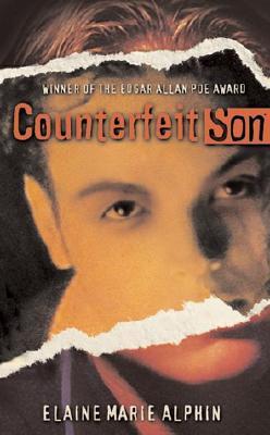 Counterfeit Son, Alphin, Elaine Marie