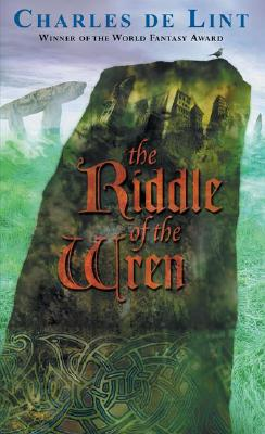 Image for The Riddle of the Wren (Firebird)