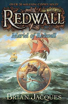 """Mariel of Redwall (Redwall, Book 4)"", ""Jacques, Brian"""