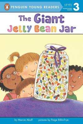 Image for The Giant Jellybean Jar (Penguin Young Readers, L3)