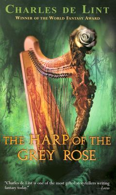 Image for The Harp of the Grey Rose