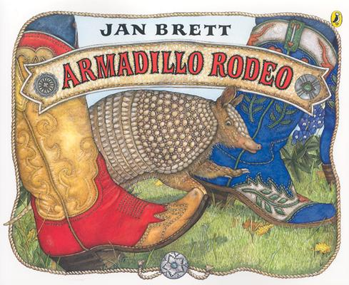 Image for Armadillo Rodeo