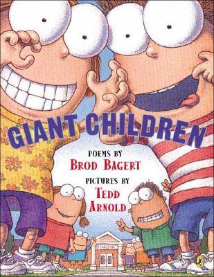 Image for Giant Children