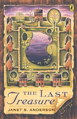 Image for The Last Treasure