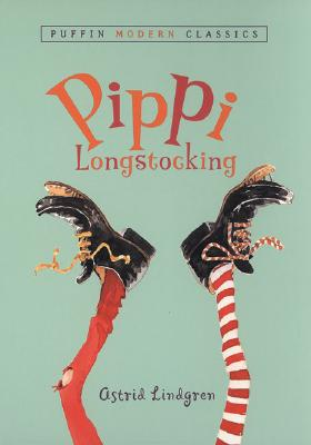 Image for Pippi Longstocking (Puffin Modern Classics)