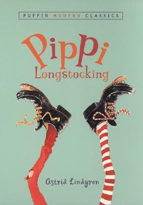 Pippi Longstocking (PMC) (Puffin Modern Classics), ASTRID LINDGREN