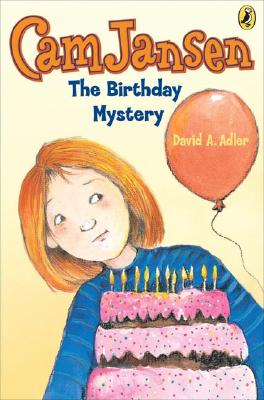 Image for Cam Jansen: the Birthday Mystery #20