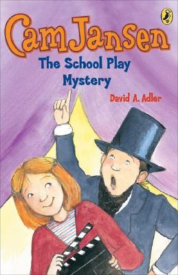Image for Cam Jansen & the School Play Mystery (Cam Jansen Puffin Chapters)