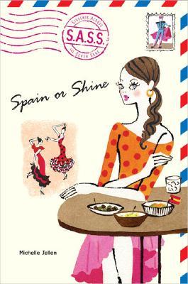 SASS Spain or Shine, Michelle Jellen