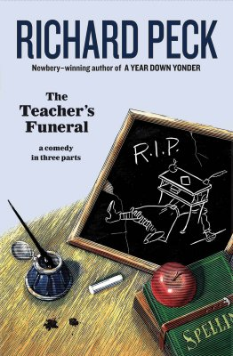 Image for The Teacher's Funeral