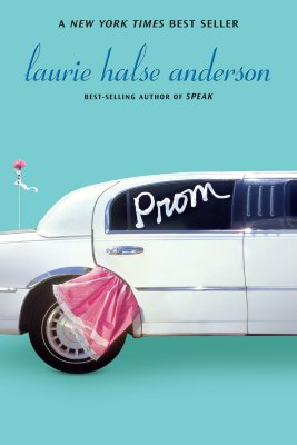 Prom, Anderson, Laurie Halse
