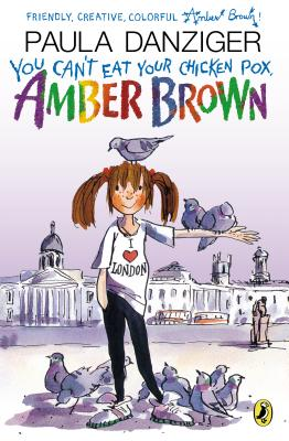 Image for You Can't Eat Your Chicken Pox, Amber Brown