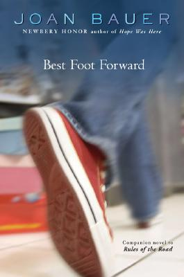 Image for Best Foot Forward