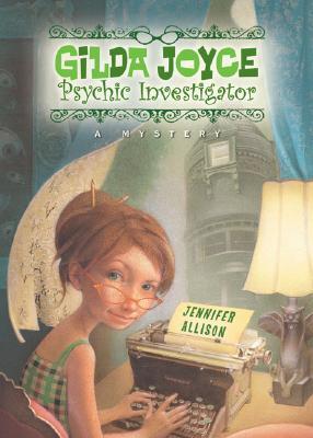 Image for Gilda Joyce, Psychic Investigator