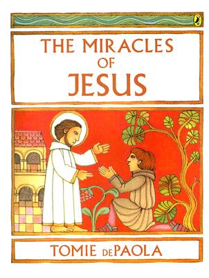 The Miracles of Jesus, TOMIE DEPAOLA