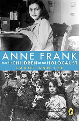 Image for Anne Frank and the Children of the Holocaust