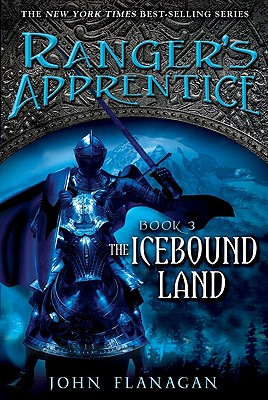 Image for The Icebound Land: Book Three (Ranger's Apprentice)