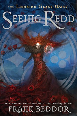 Image for Seeing Redd: The Looking Glass Warsbook Two