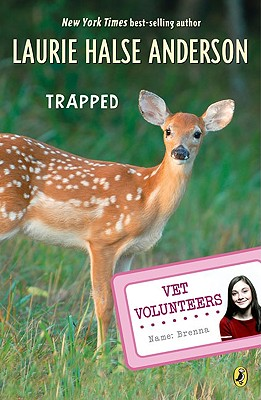 Image for Trapped #8 (Vet Volunteers)