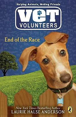 Image for End of the Race #12 (Vet Volunteers)