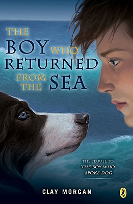 Image for The Boy Who Returned from the Sea