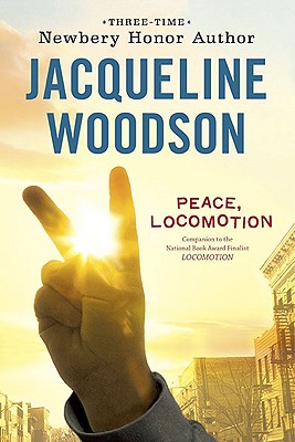 Image for PEACE, LOCOMOTION